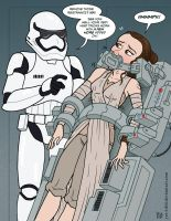 Rey Restrained by Yes-I-DiD