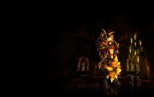 Erethor Edited by Melificence