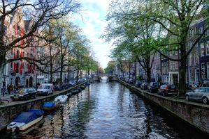 More Canals by Airoy