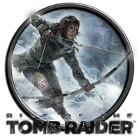 Rise Of The Tomb Raider by Alchemist10