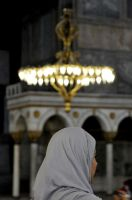 Postcard from Istanbul 3 by JACAC