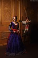 Assassin's Creed2 -Renaissance by love-squad
