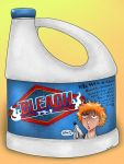 Bleach... by shaloneSK