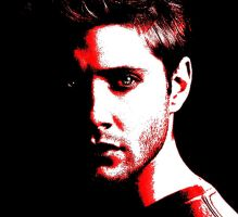 Dean (Tinted Red) by MrJuniorer