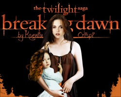 Bella and Renesmee BD by KseniaCrispi