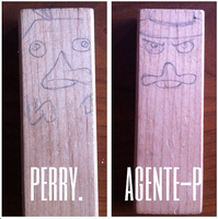 perry by LasManiaticas