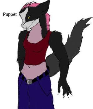 Puppet by Zokes