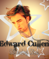 Edward Cullen... Shinning Star by carola84