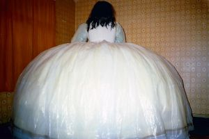 amanda inflatable victorian go by puncturegown
