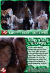 GHOSTBUSTERS 30TH ANNIVERSARY TRADING CARD 89 by WOLVERINE25TH
