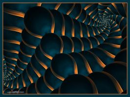 Coils Inward by SuicideBySafetyPin