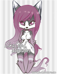 OPEN Antho Adoptable by LinaLeeL