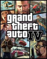 Grand Theft Auto IV by Hikarusind0