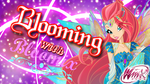 Blooming With Bloom by Wizplace