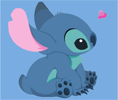 STITCH IS NOW ON REDBUBBLE!! by Alexbee1236