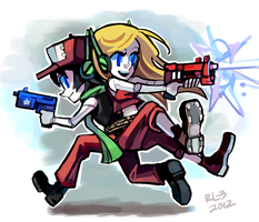 Cave Story by RL-3