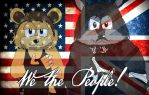 We the People by AshleyWolf259