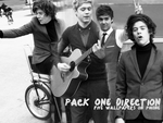 One Direction Pack 1 by 1Dfamily