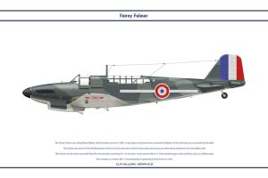 Captured Fulmar France by WS-Clave