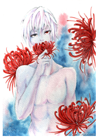 Tokyo Ghoul - Incompetence by luien