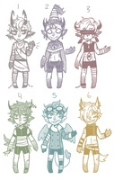 set price adopts [closed] by Moustachio-adopts