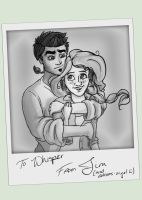 For Whisper by adrians-angel