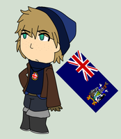South Sandwich Islands by poi-rozen