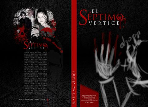 The Seventh Vertex(first chapter) by Lord-LestatDlaCuadra