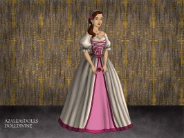 Etoile The Tudor Bride by AnneMarie1986