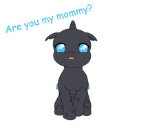 Are You My Mommy? by WinxC1ub