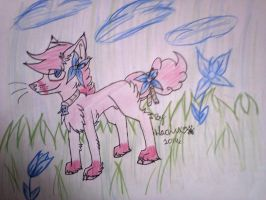 AT for ~ SweetPegasis by HaoLux1998x15