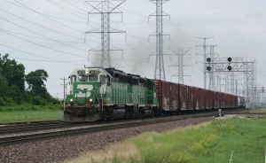 The BNSF Argonne Series by JamesT4