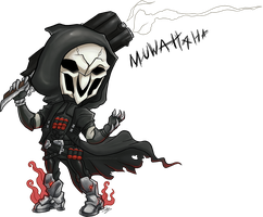 Mini Reaper by Coffee-Vanilla