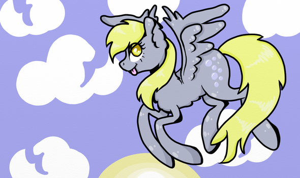 DERPY by Samantha062104