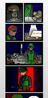 Return of the Riddler by Jennisms
