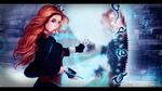 The Mortal Instruments by SonotaTyan