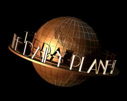 Daily Planet by brandq