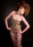 Rope Corset Full 7 by joicarey