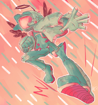 Canti!!! by Teise