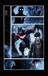Superman Unchained Batman page by dcjosh