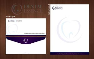 Dental Essence by CanorousDesign