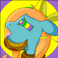 [Animated Hypno Icon] Firesky by KaaLover