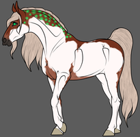 HH Hint of Mint by The-Halfway-House