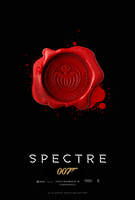 SPECTRE Teaser Poster #3 by marketto007