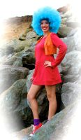 Bulma Brief 2 by CheesyHipster