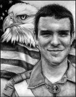 Proud Eagle Scout by AnythingButDown