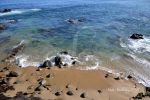 Monterey Beach by Scooby777