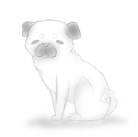 Puggy wuggy by Gravitii
