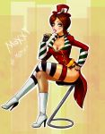 Mad Moxxi by maze-d