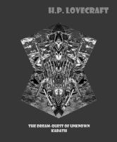 The Dream-Quest of Unknown Kadath ... by DeterFArt